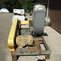 30HP Clarage Industrial Blower