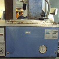 Nordson Hot Melt 5 Glue Applicator System