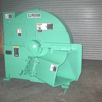"58"" Precision Chipper"