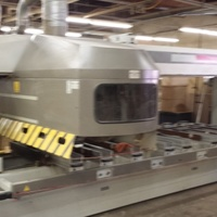 Morbidelli CNC Routing &