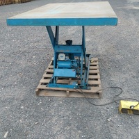 Southworth Hyd Lift Table #LS236