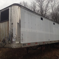 Subler Chip Trailer