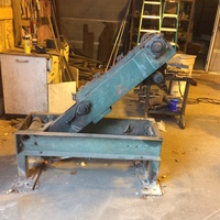 Mellott Chain Type Log Turner