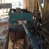 Shop Made Shavings Mill